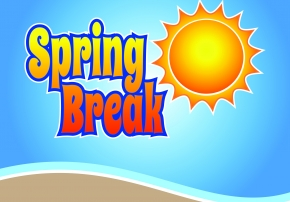 Join the Spring Break FUN!