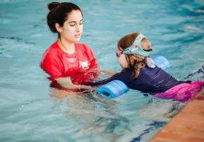 Swim Lessons - Find Out More!