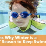 5 Reasons Why Your Child Should Continue Swimming During the Fall/Winter Months